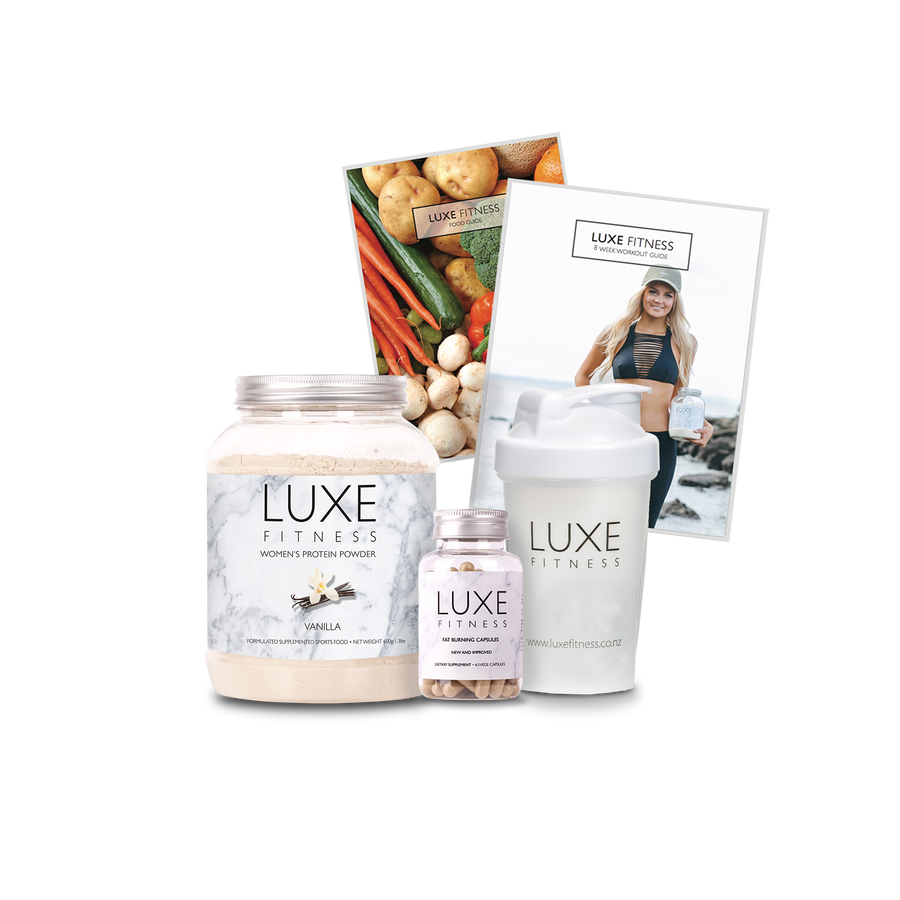 LUXE Value Pack