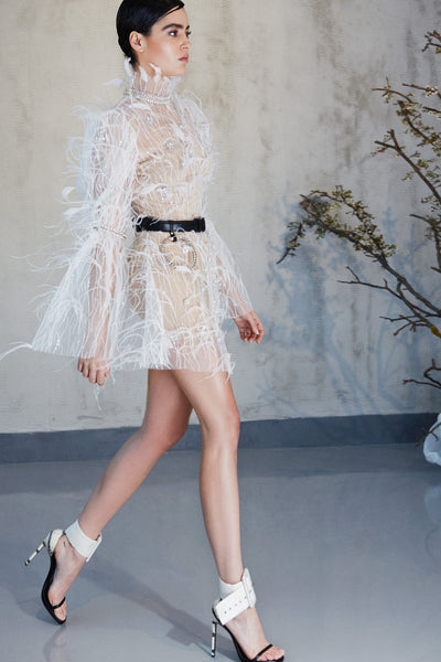Bridal Fall - LOOK 5