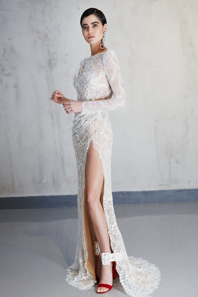 Bridal Fall - LOOK 6