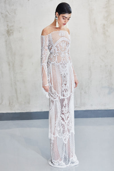 Bridal Fall - LOOK 15