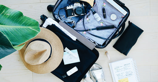 Step-By-Step Guide How To Create a Travel Capsule Wardrobe