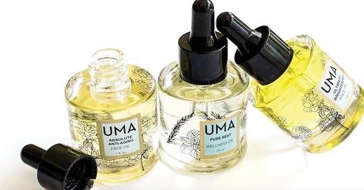 UMA OILS | Skincare and Haircare - 100% Organic, Natural, Ethical, Vegan