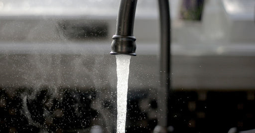 Water Is Life, How Much Is Too Much? Fresh Water Conservation