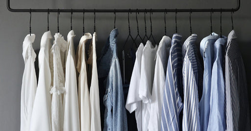 Style Simplified: Create A Capsule Wardrobe