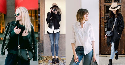 8 Best-kept Style Secrets Of Stylish Women  - How To Look More Stylish