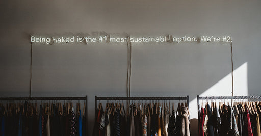 5 Sustainable Fashion Brands You Are Going to Absolutely Love ♥