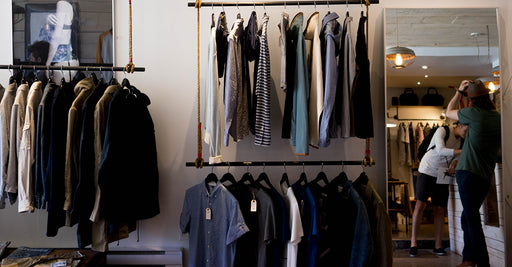 Wardrobing - You and Your Social Consumer Conscious