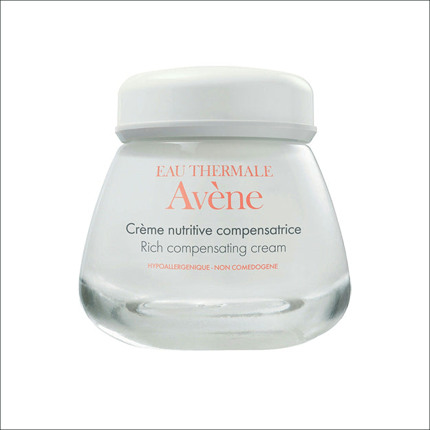 Avène crème nutritive compensatrice beauty product image - French Beauty featured on ownmuse.com