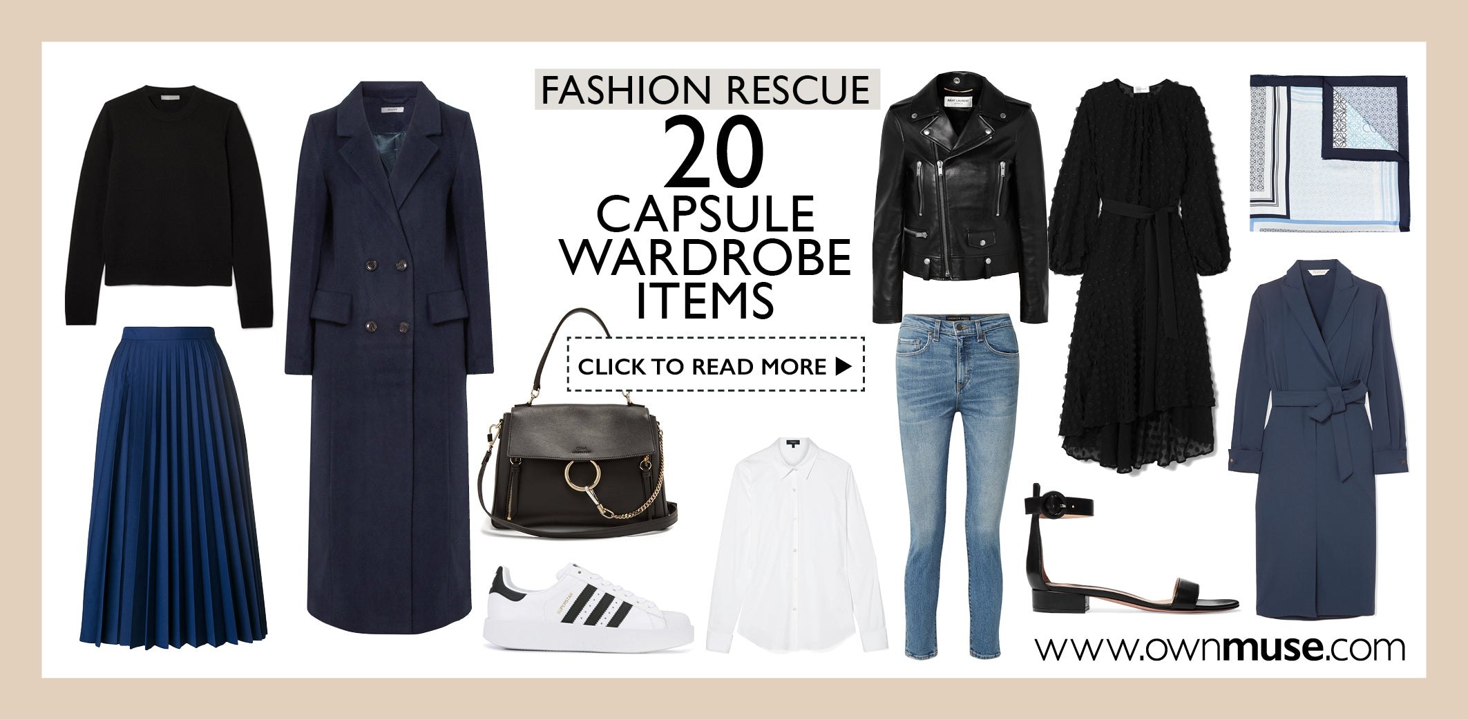 Capsule-wardrobe-20-essential-fashion-items-ownmuse