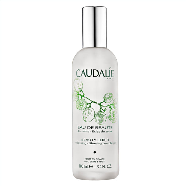 Caudalie Beauty Elixir product image - French Beauty featured on ownmuse.com