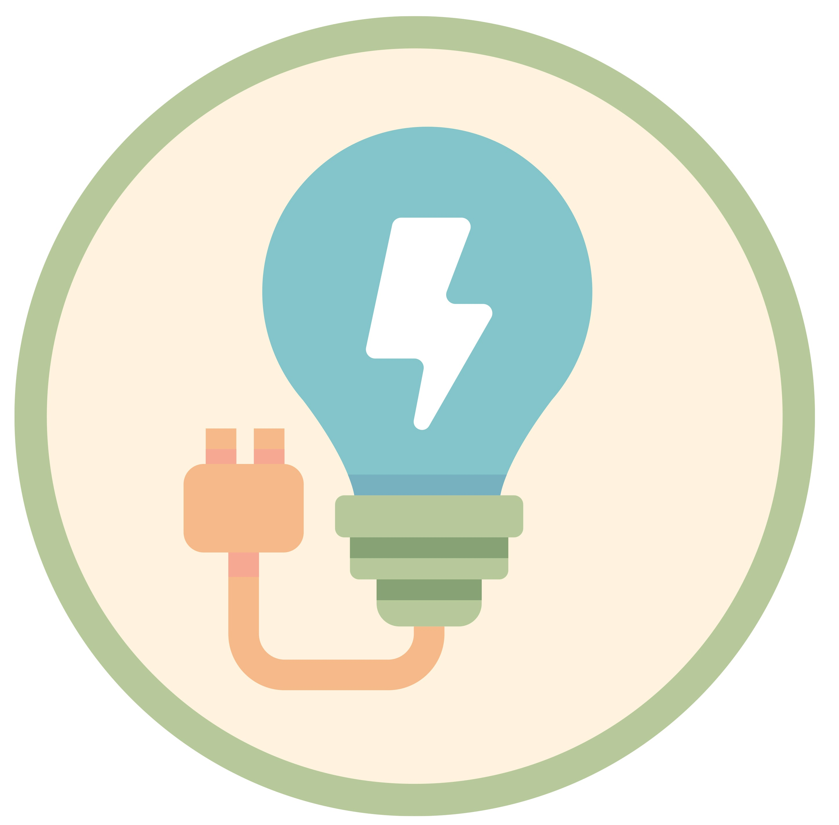 Turn off lights and Unplug - How To Live Sustainable - Eco Living and Sustainability Checklist