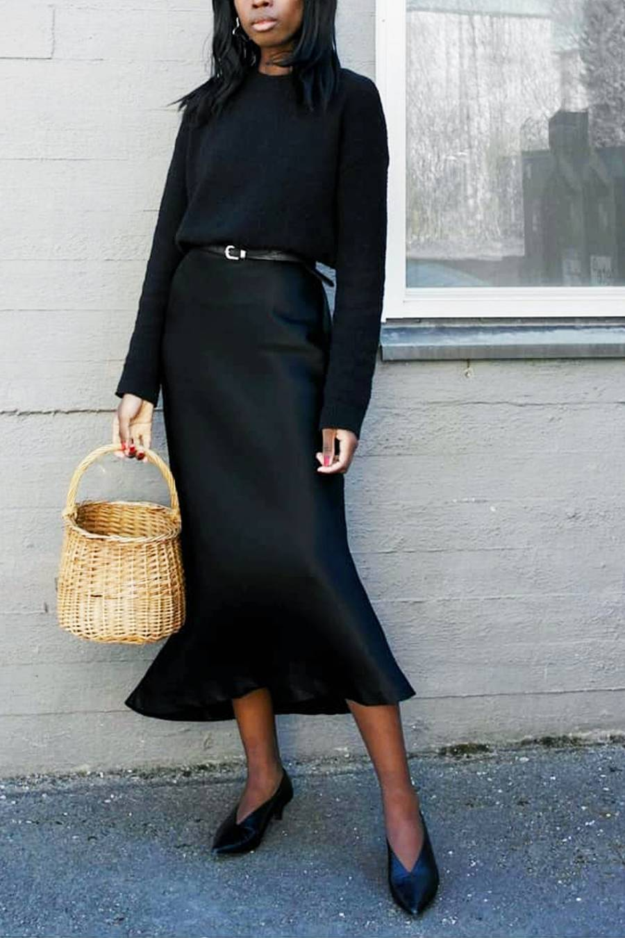 Must-have Skirts To Add To Your Capsule Wardrobe