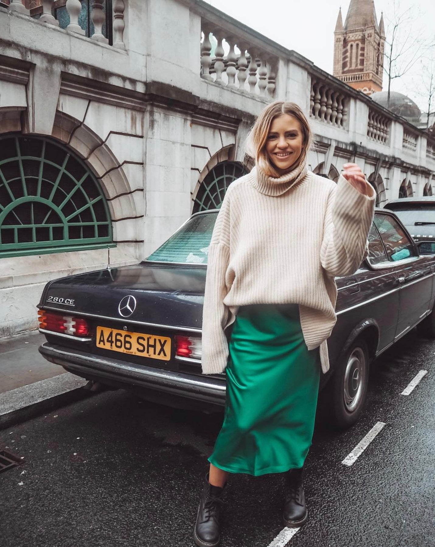 The New-season Midi Skirts You Need To Have In Your Capsule Wardrobe