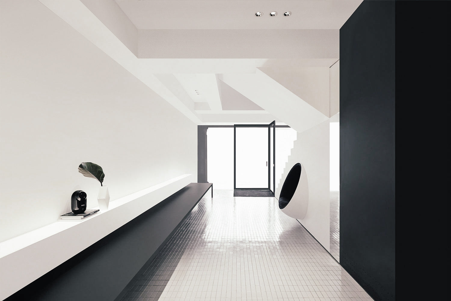 """<img src=""""//cdn.shopify.com/s/files/1/1158/6890/files/OwnMuse-HotelMonoSingapore-05.jpg?v=1506057590"""" alt=""""Mono the monochromatic black and white styled hotel in Singapore as featured on ownmuse.com"""" />"""