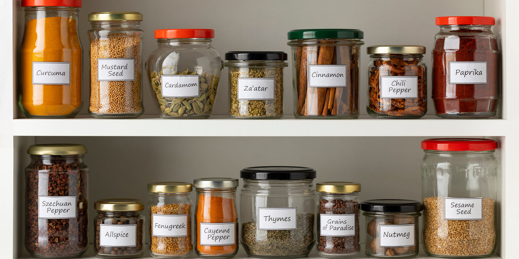 Reusing Glass Jars - What Does Zero Waste Mean? How To Become Zero Waste