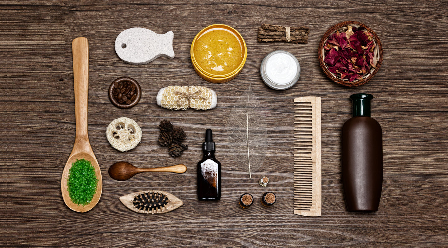 The Most Amazing Eco Hair Care Products to Transform Your Hair Naturally