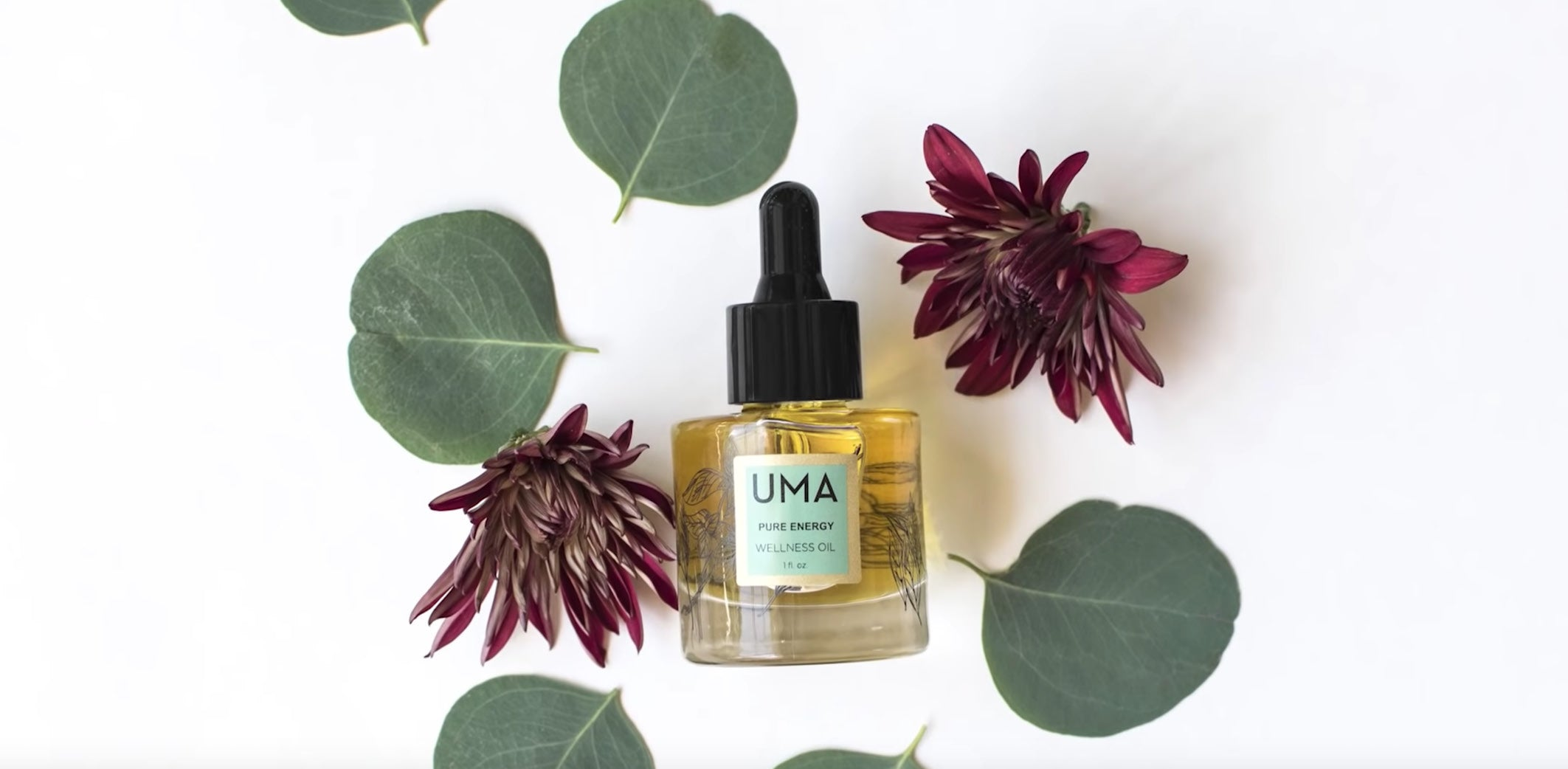 UMA OILS - 100% Organic, Natural, Ethical and Vegan Beauty