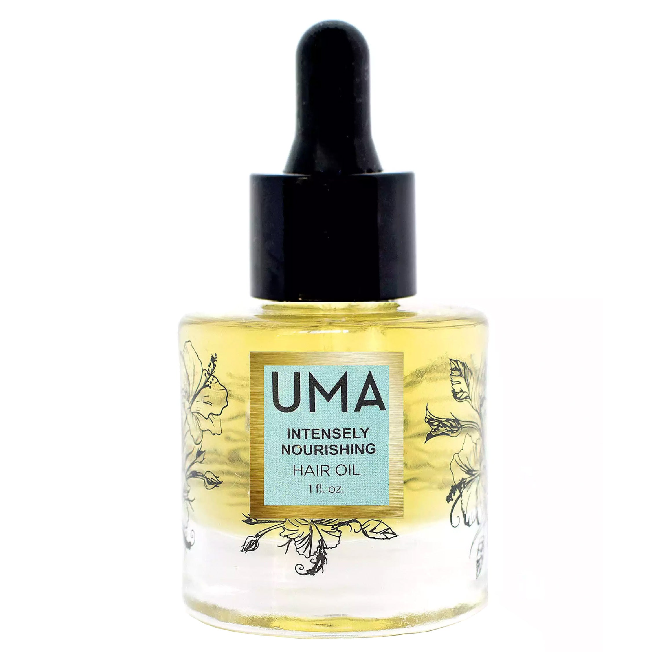 Uma Oils - Intensely Nourishing Hair Oil