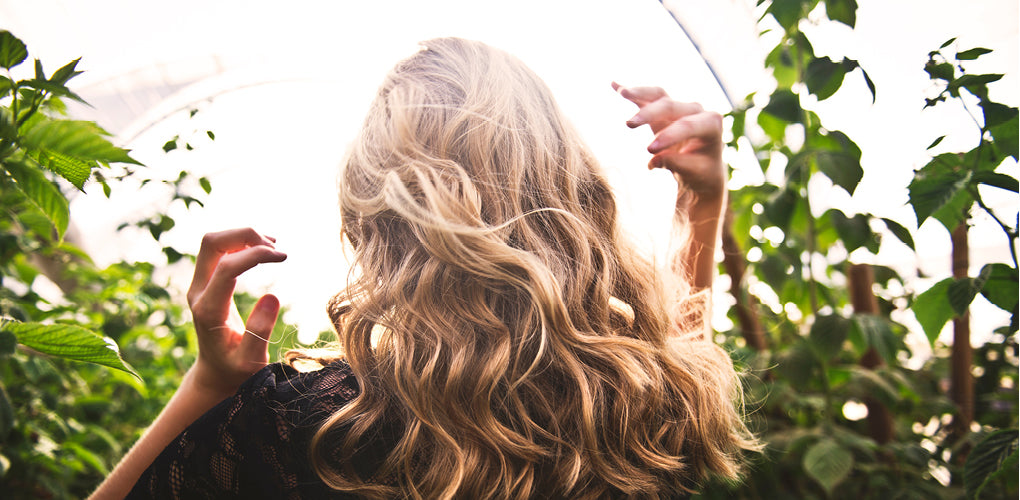 The Most Amazing Hair Care Products to Transform Your Hair Naturally
