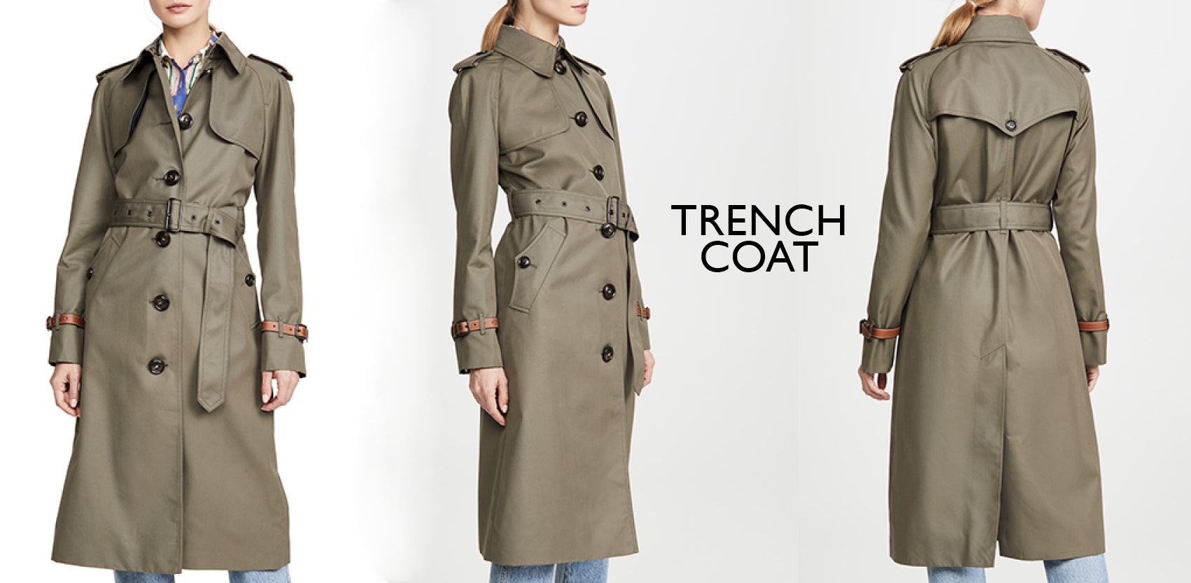 Coat Envy - Owning The Coat, The One Everyone Wishes They Had