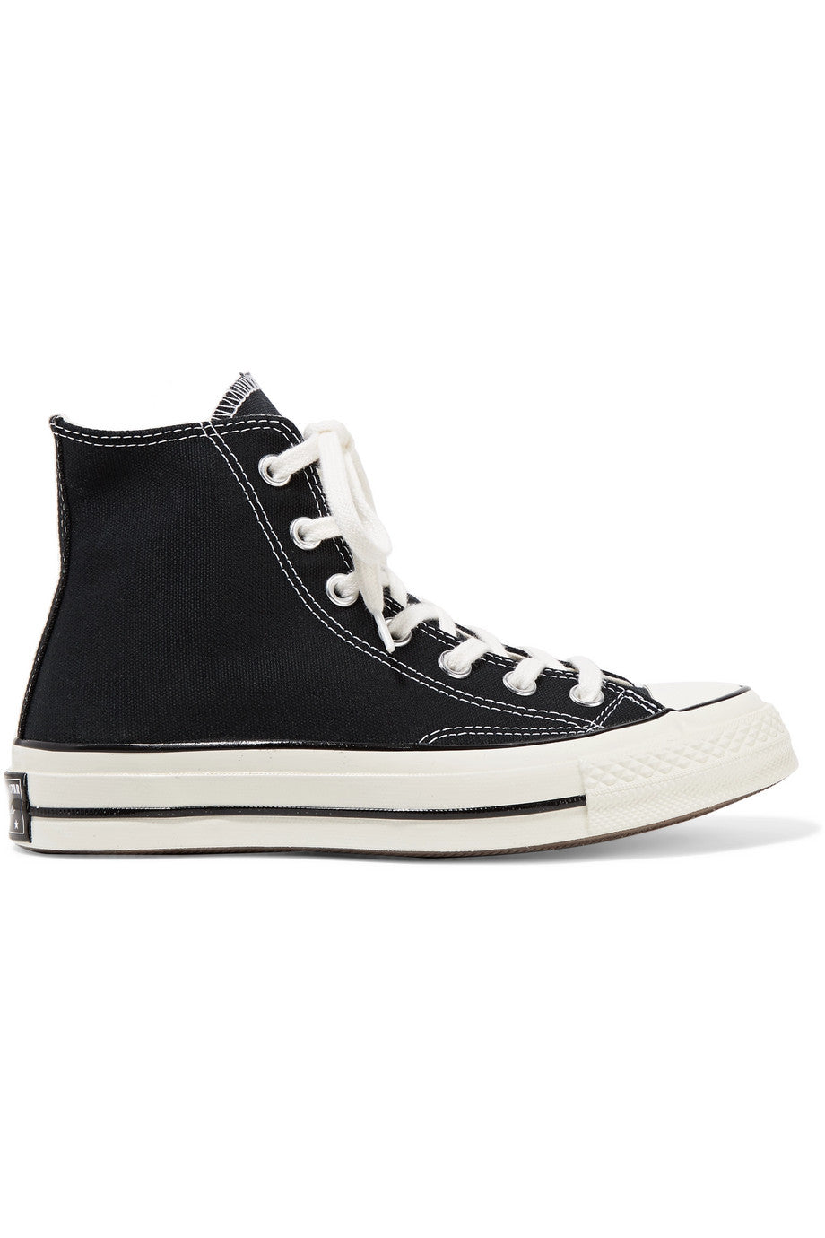 Converse Chuck Taylor All-star - Black 70 canvas high-top sneakers