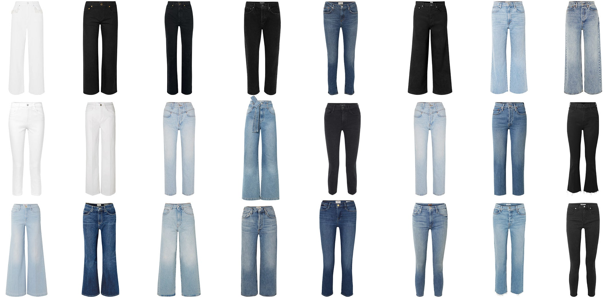 Jeans - OwnMuse