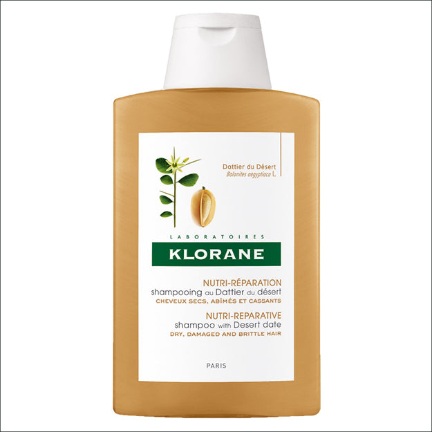 Klorane Shampoo product image. Recommended for Best French beauty products on ownmuse.com