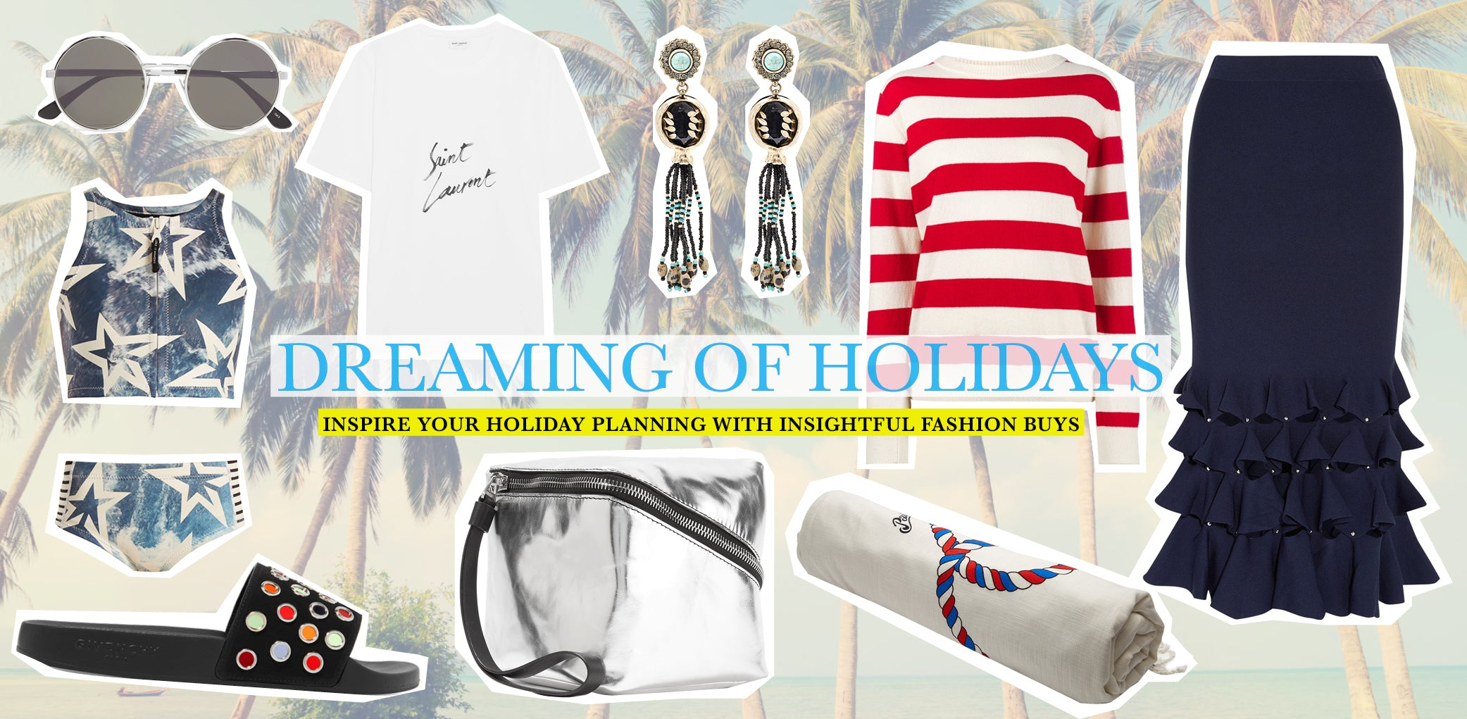 Fashion Style Trend: Holiday Dressing
