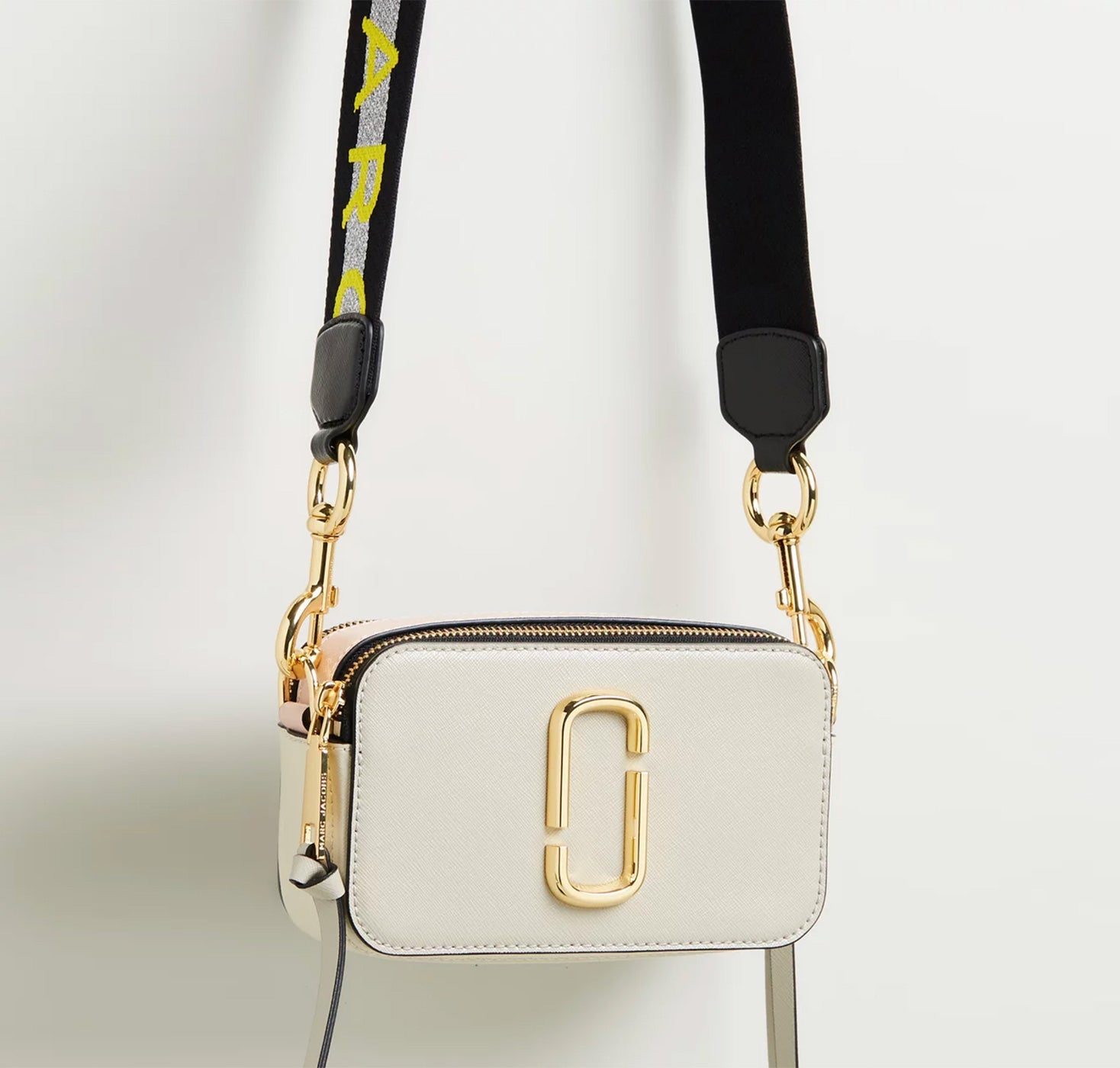 Marc Jacobs - Snapshot small camera cross bag