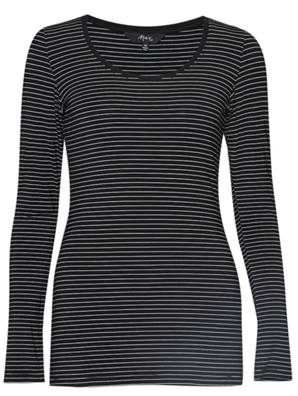 Max - Striped layering long sleeve top