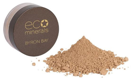 natural makeup-ECO Minerals - Perfection Foundation