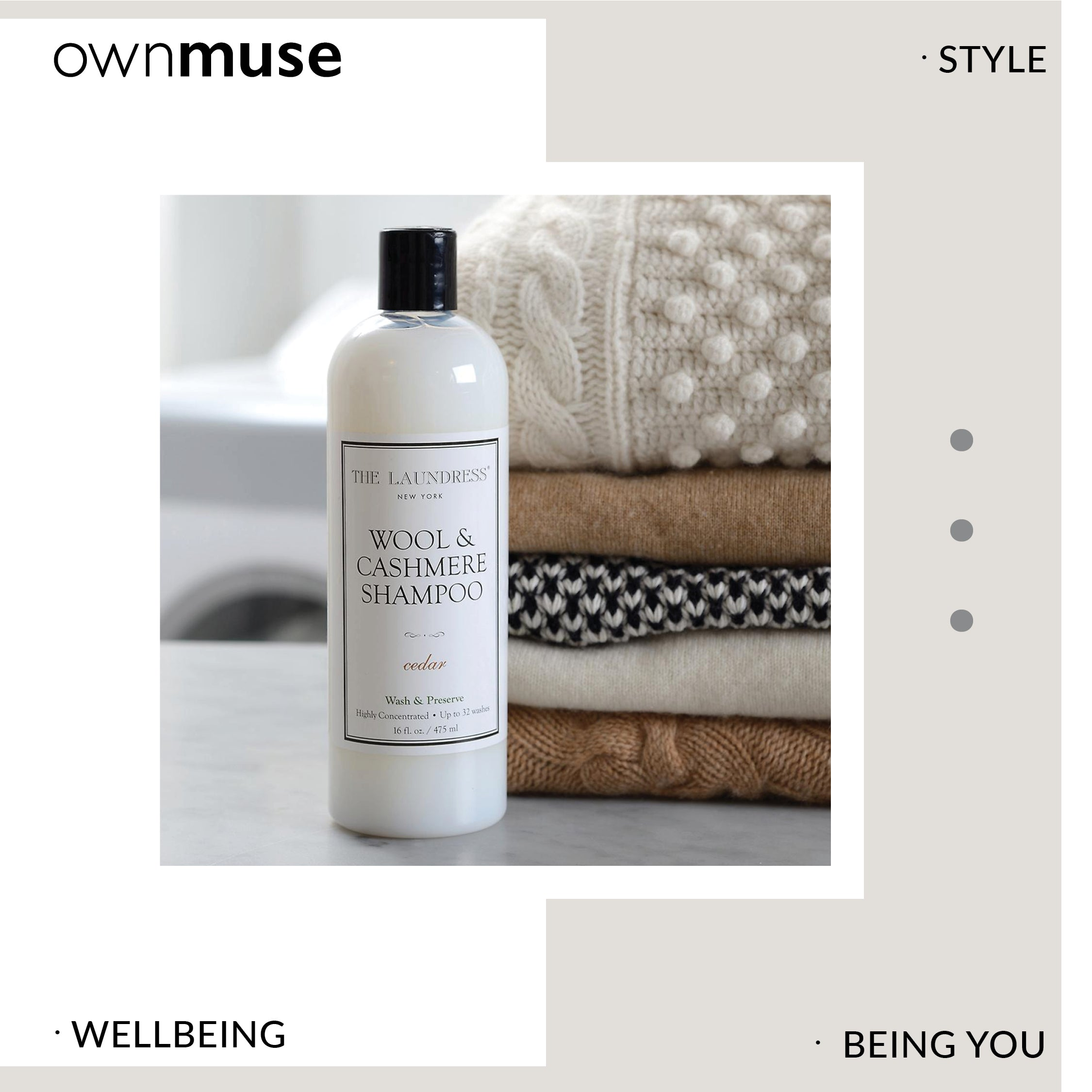 The Laundress - Clothes Care - Hand Washing and Delicates