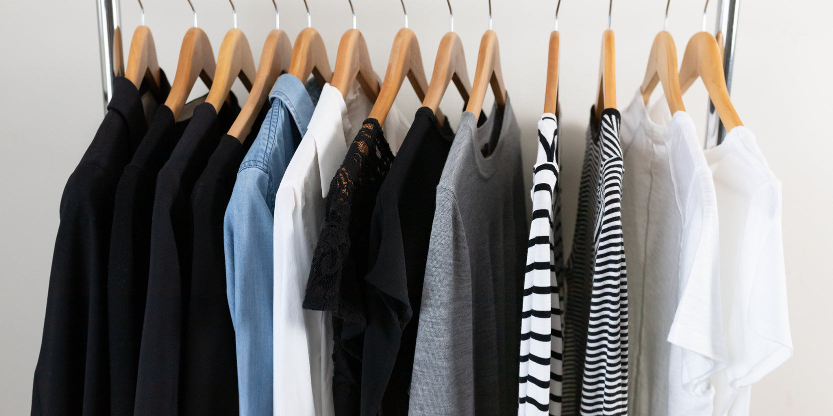 How to Start a Capsule Wardrobe: The Beginner's Guide