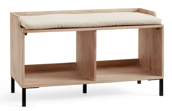 Pottery Barn - Murphy Entry Bench
