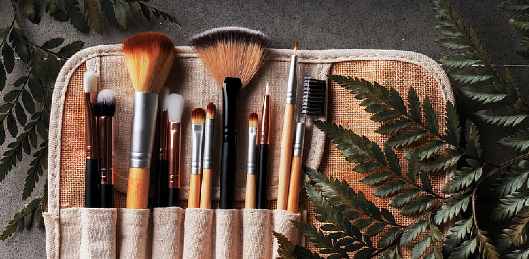 Green Beauty - Organic make-up, vegan cruelty free and toxin free beauty