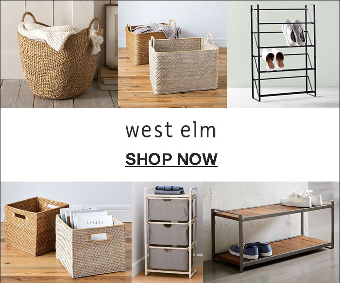 West Elm banner - OwnMuse