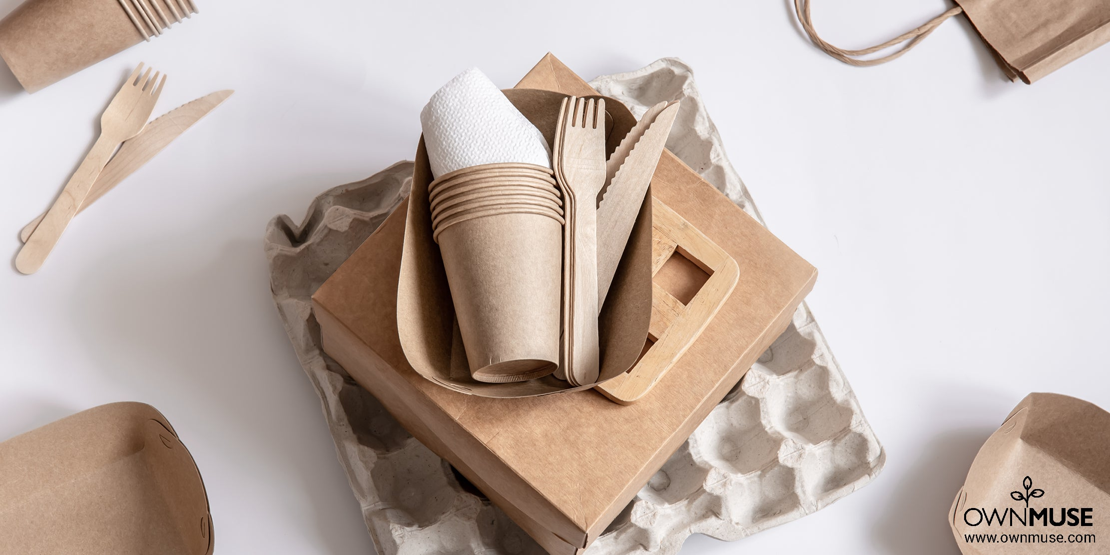 What is the difference between Biodegradable and Compostable?