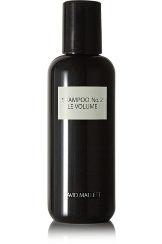 "Volumizing shampoo No.2: Le Volume for fine hair<a href=""http://shopstyle.it/l/qv9""_blank"">"