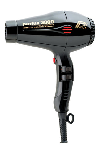 "Black ceramic & ionic 'GO GREEN' hairdryer<a href=""https://api.shopstyle.com/action/apiVisitRetailer?id=486491234&pid=uid8921-38856661-53&site=www.shopstyle.com.au"" target=""_blank"">"