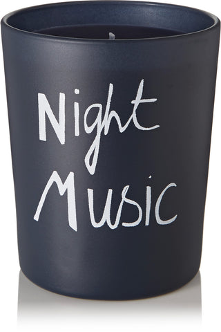 "Night Music Light Fragrance Scented Candle, 190g<a href=""http://shopstyle.it/l/esEm"" target=""_blank"">"