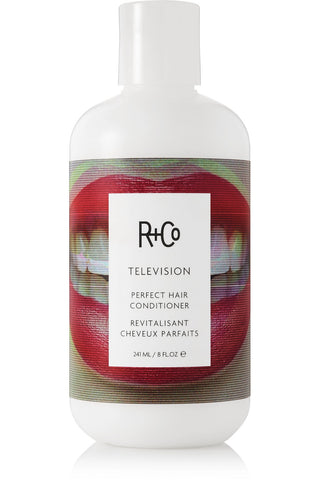 R+CO - Television Perfect Hair Conditioner - Body, shine and strength