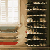 30+ Genius Shoe Storage Ideas Book