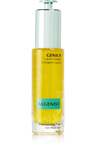Algenist - 'Genius' liquid collagen Microalgae Oil
