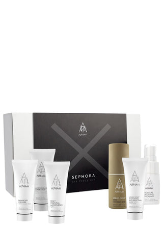 Alpha-H exclusive Sephora six must-have skincare essentials