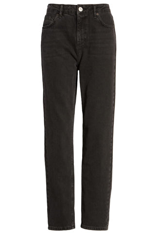 BDG - Urban Outfitters - Black mom denim jeans