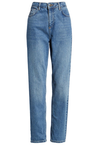 BDG - Urban Outfitters - Blue mom denim jeans