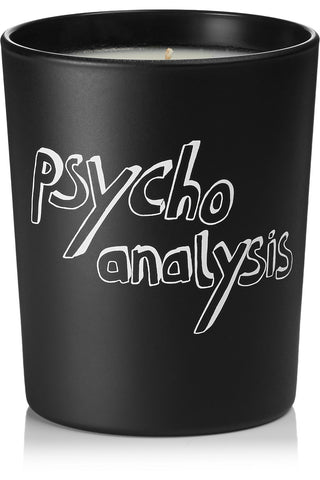 Bella Freud - 'Psychoanalysis' scented designer candle