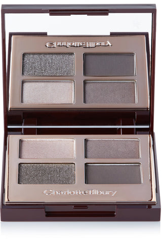 Charlotte Tilbury - The Rock Chick Colour Palette Eye Shadows - Open
