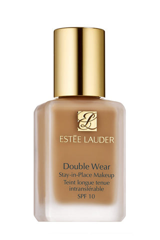"Double Wear Stay In Place Foundation Makeup SPF 10<a href=""http://shopstyle.it/l/dYHZ""_blank"">"