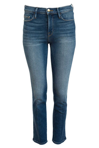 Perfect Fit Jeans -  Capsule wardrobe fashion essentials.